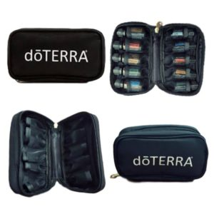 dōTerra Travel Bag