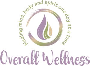 Overall Wellness logo
