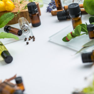 Essential Oils Accessories