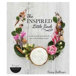 The Inspired Little Book
