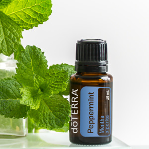 dōTERRA Essential Oils Peppermint