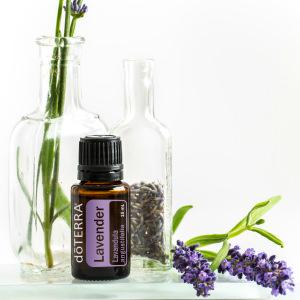 dōTERRA Essential Oils Lavender