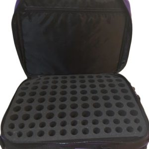 dōTERRA Branded Carry Bag - Large - Purple