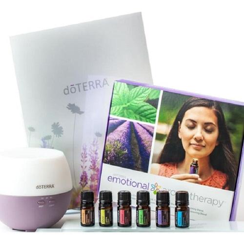 Emotional Aromatherapy Enrollment Kit