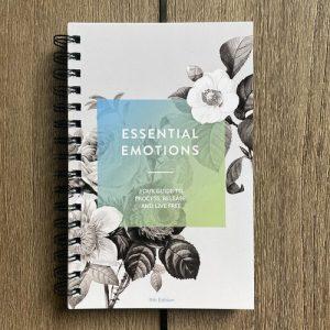 Essential Emotions Book 9th Edition
